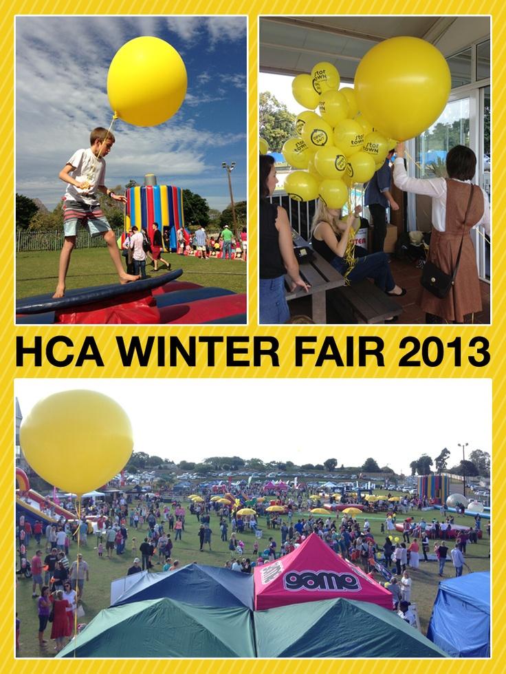 HCA Fair 2013 #storage #durban #southafrica #stortown #moving #renting #renovating #fair #umbrella