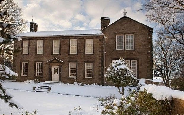 The Brontë sisters spent almost their entire lives at their father's parsonage in Haworth, West Yorkshire. Now a museum, the house is full of fascinating relics of their time there, from the tiny storybooks they wrote as children, to their boxes of paints.