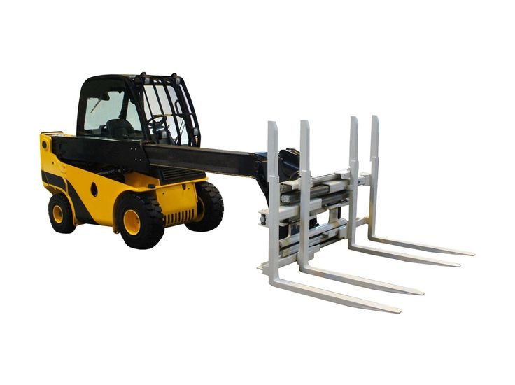 Telescopic Fork Lift Training