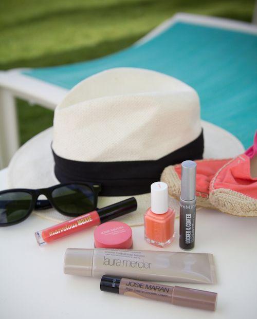 Vacation Makeup