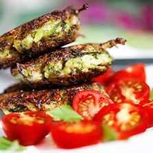 Broccolifritters