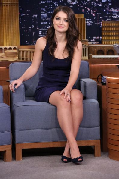 eve hewson jimmy fallon