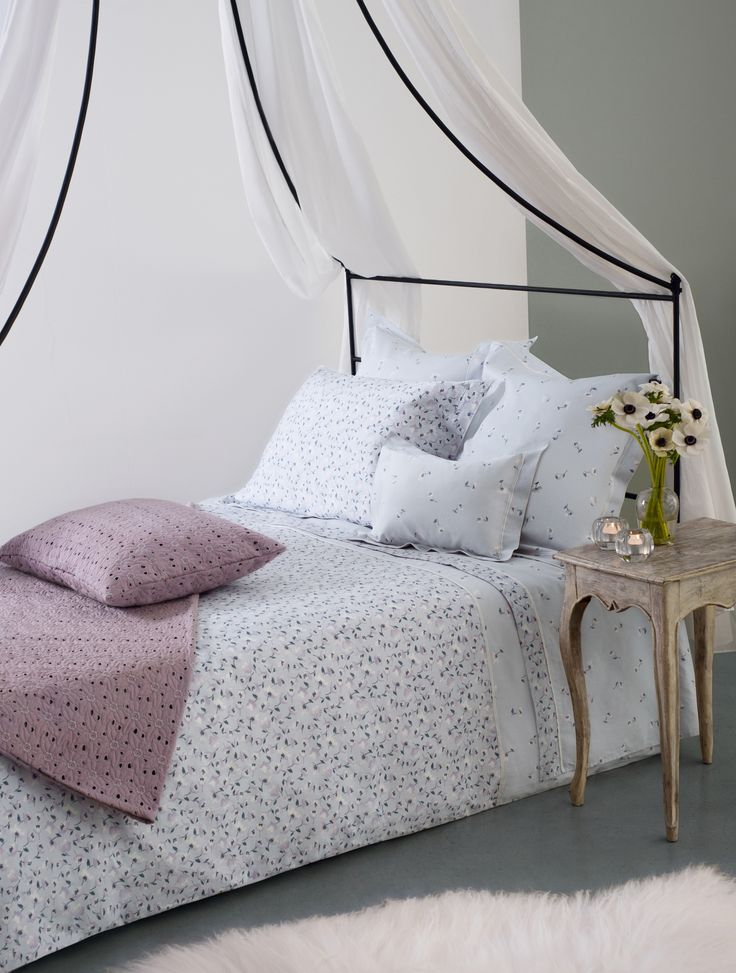 36 best nina ricci maison images on pinterest nina ricci bedding and linens. Black Bedroom Furniture Sets. Home Design Ideas