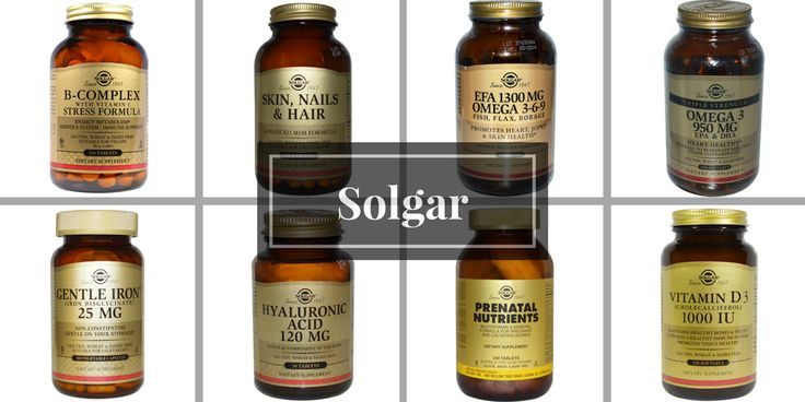 20% OFF on SOLGAR from #iHerb $5 + 5% OFF for first-time customers with code WELCOME5 and TWG505 #RT #Dietary #Deals