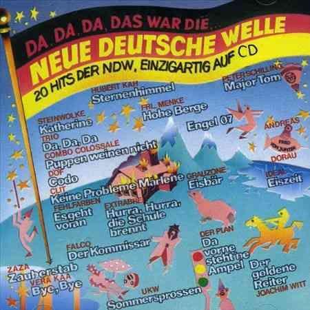Various - Neue Deutsche Welle Vol. 1