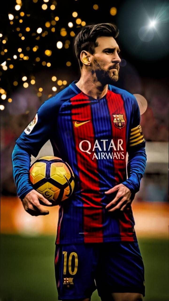 Download Messi Wallpaper by shawoncy1 3e Free on ZEDGE