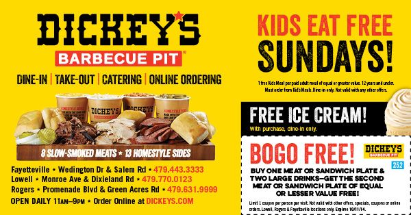 The ribhouse coupons