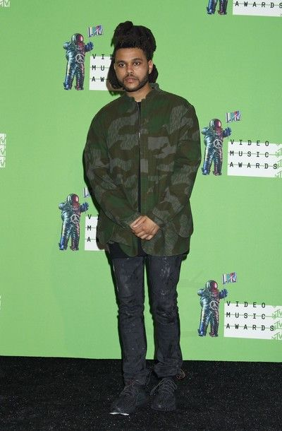 77 Best Images About The Weeknd Fashion Style On Pinterest Bomber Jackets Trafford And Wembley