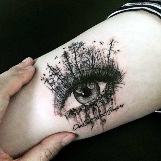 Best 25+ Unique Tattoos Ideas On Pinterest