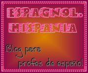 Le blog de Sandrine: espagnol.hispania.over-blog.com