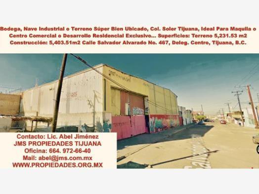 JMS Propiedades Inmobiliaria con Propiedades, Casas-Departamentos, Locales, Lotes-Terrenos y Bienes Raíces Comerciales en Tijuana de Lic. Abel Jiménez