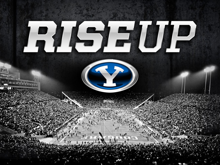 """Go to every BYU football game one season...including away games.  - MormonFavorites.com  """"I cannot believe how many LDS resources I found... It's about time someone thought of this!""""   - MormonFavorites.com"""