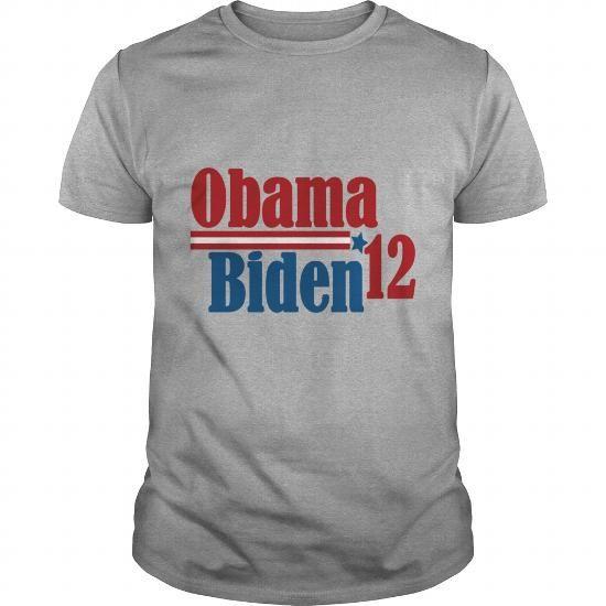 Re-Elect Obama Biden 2012 T-Shirts