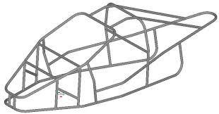 Image result for t-rex trike frame