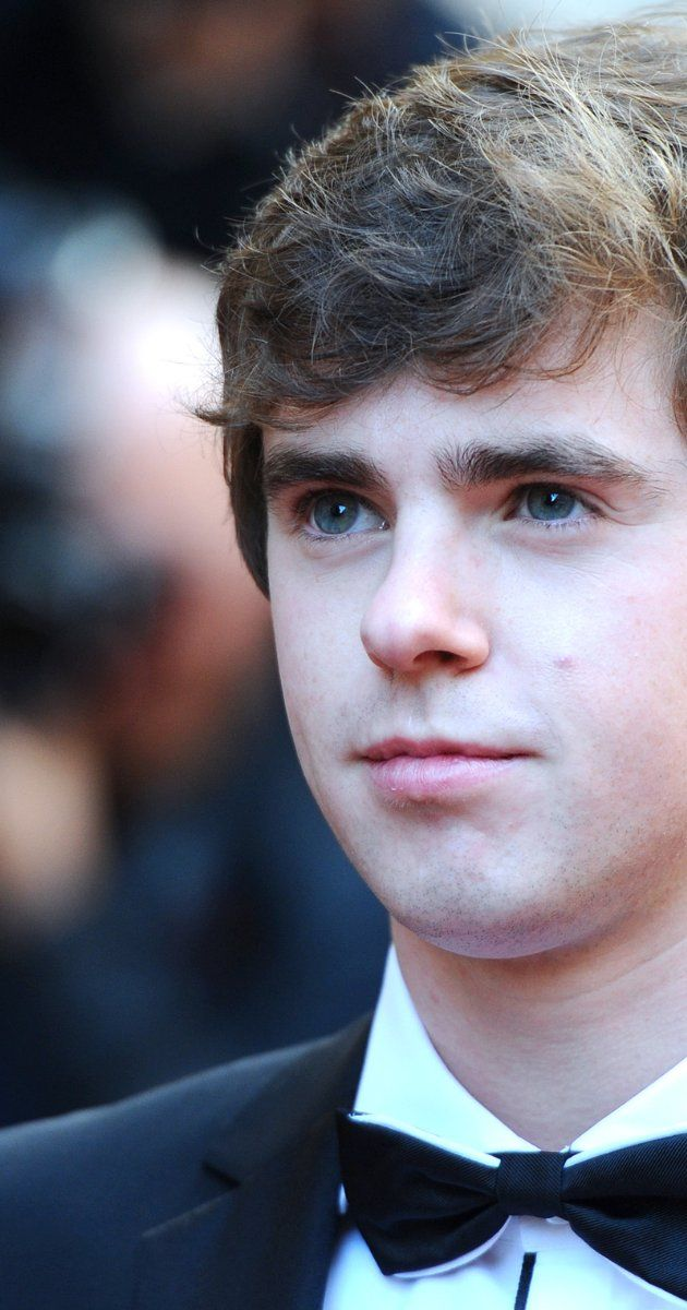 237 best freddie highmore images on pinterest freddie for Freddie highmore movies and tv shows