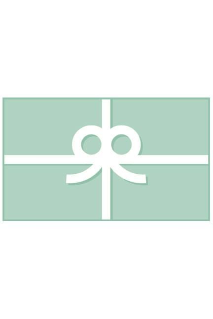 """I have been dying to try their """"O-Wool"""" yarn! -- Electronic Gift Card"""