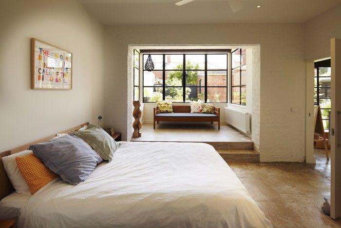 墨爾本88坪松木宅 | 小院,關於家的設計