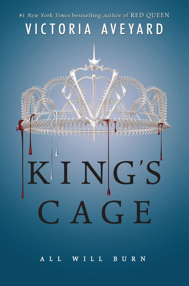 Exclusive: Here's The Cover For Victoria Aveyard's Next Book