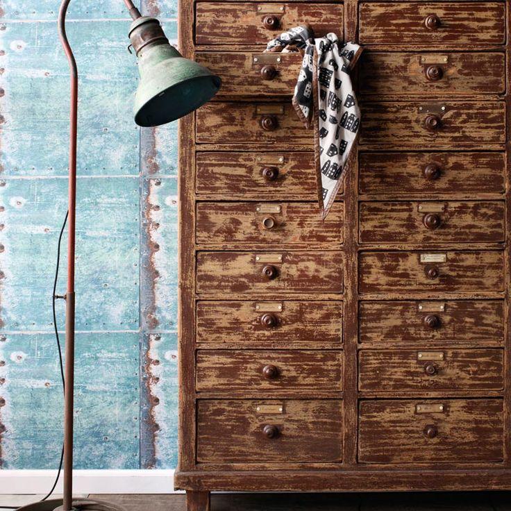 53 best Steintapeten Tapeten in Steinoptik images on Pinterest
