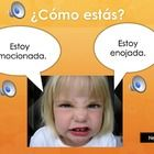 Use these interactive presentation to teach your students in class or independently on class devices the emotions in Spanish! The presentation intr...