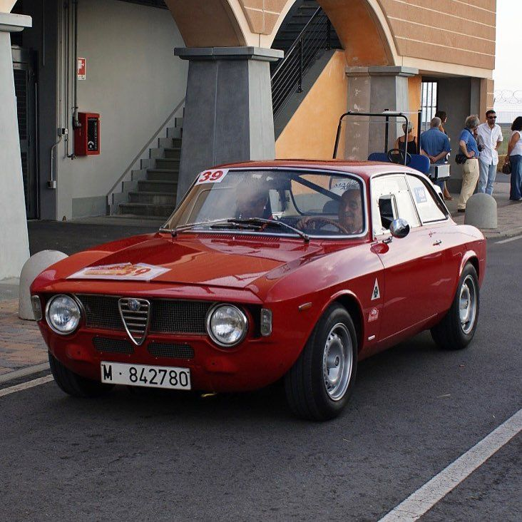 1081 Best Alfa Romeo Classic Images On Pinterest