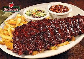 Applebee's Restaurant Copycat Recipes: BABY BACK RIBS