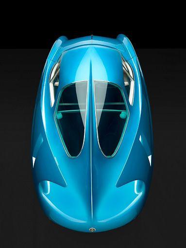1954 Alfa Romeo BAT 7 #alfa #alfaromeo #italiancars @automobiliahq