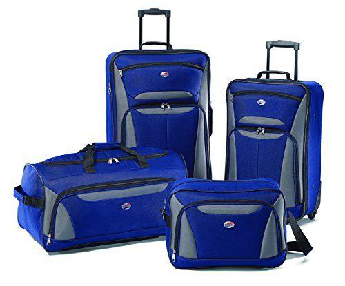 American Tourister Fieldbrook II 4 Piece Set Boarding Bag, Blue/Grey, One Size American Tourister http://www.amazon.com/dp/B00LIO3EIW/ref=cm_sw_r_pi_dp_DdQexb08NS7ME