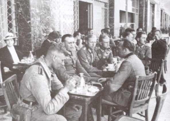 Ζώναρς 1941-44