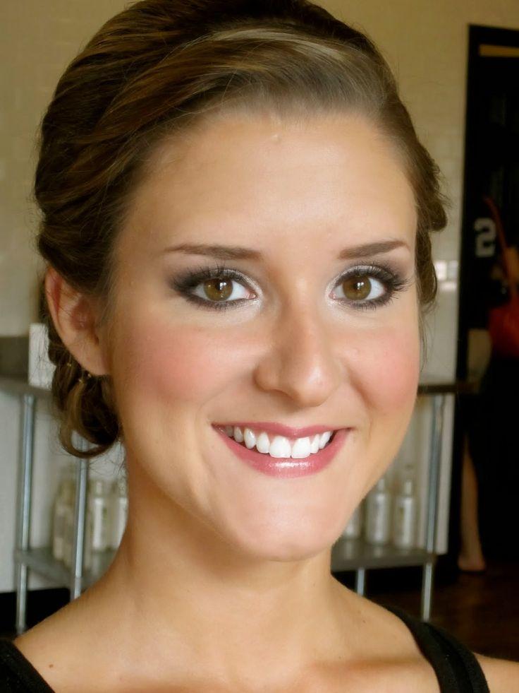 14 best images about Wedding makeup on Pinterest Shimmer ...
