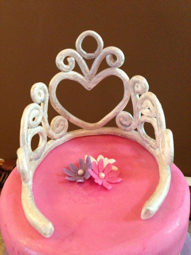 Corona princesa.