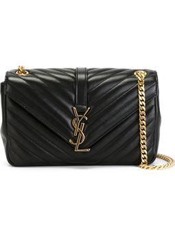 NEED. YSL medium \u0026#39;Monogram\u0026#39; satchel | Bags | Pinterest | Saint ...