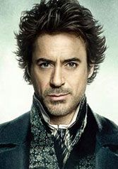 Sherlock Holmes: Most portrayed literary character