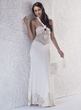 Uluwatu Handmade Balinese Lace - Online Store - Kimberly Dress
