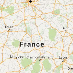 AireCampingCar.com: All the Motorhome stopovers, throughout France