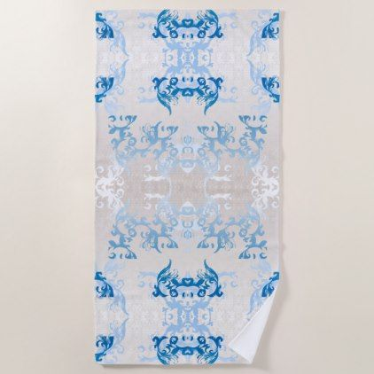 116.JPG BEACH TOWEL - chic design idea diy elegant beautiful stylish modern exclusive trendy