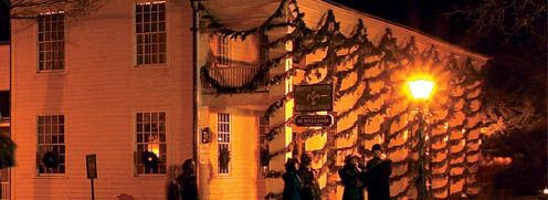 Holiday Nights Greenfield Village