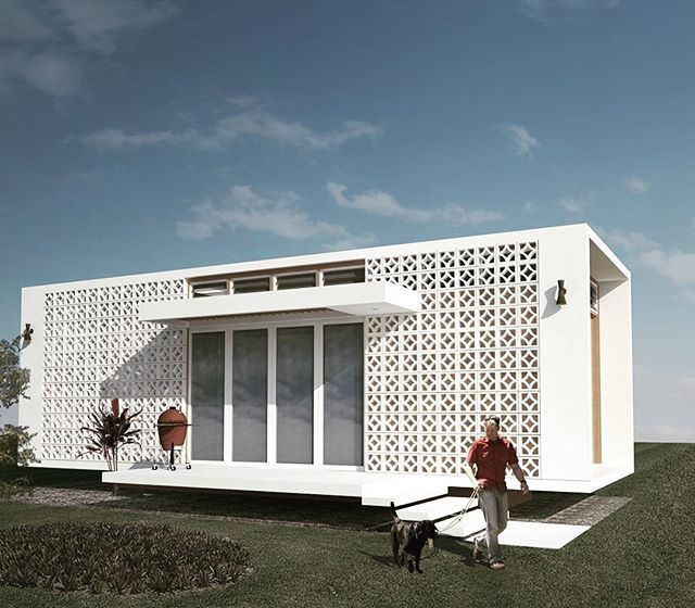 Oltre 1000 idee su cloison mobile su pinterest cloison for Accessory dwelling unit designs