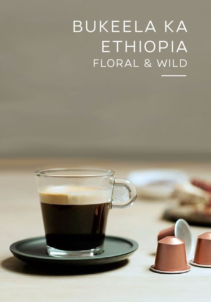 Treat yourself to the wild and subtly floral taste of Bukeela ka Ethiopia Grand Cru. This intense brew features notes of jasmine, white lily, bergamot and orange blossom for an elegant morning coffee experience. Indulge your inner coffee connoisseur and order yours today.