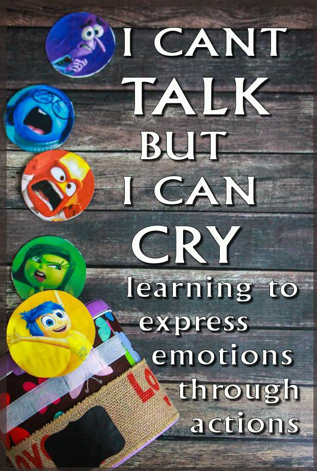 Here comes the roaring meltdown with all its loudness, ugliness, and obnoxiousness!!! WHAT'S NEXT?  Teach your kids to manage their emotions using Inside Out movie box craft. Improve parent-child communication. Teach the little one how to act out on his emotions in the controlled environment. #InsideOutEmotions #Ad