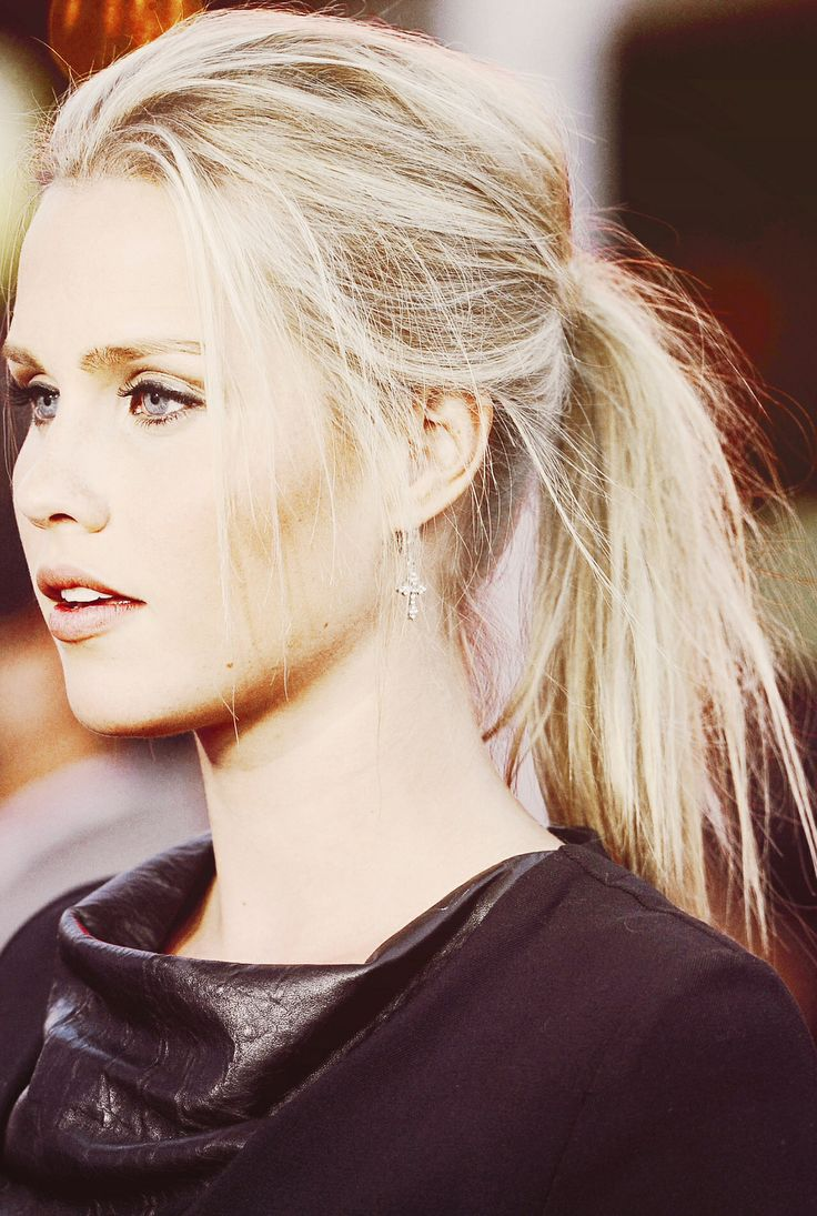 The Vampire Diaries | Claire Holt