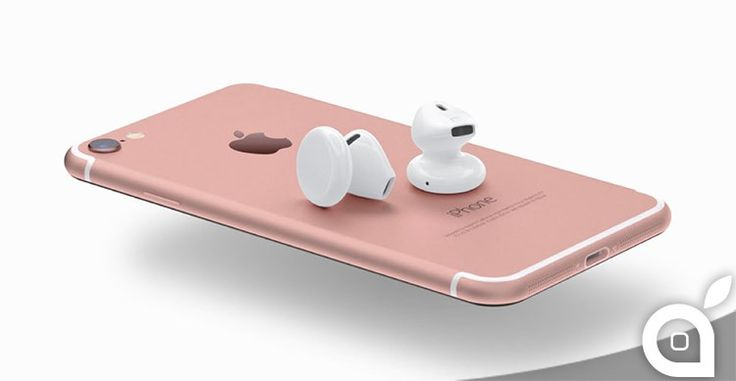 Nuove conferme sulle AirPods, cuffie senza filo in dotazione con iPhone 7