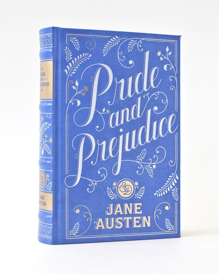 Pride and Prejudice by Jane Austen - check!