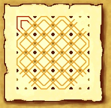 """""""Aon Celtic Art"""" -- A very good tutorial (with an animation, as well) on how to create a Celtic Knot."""