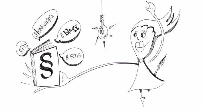 Markedsføring og salg på nett – disse reglene må du kunne - Webbyrået InCreo  - Webdesign, webutvikling, webhosting, digital rådgivning