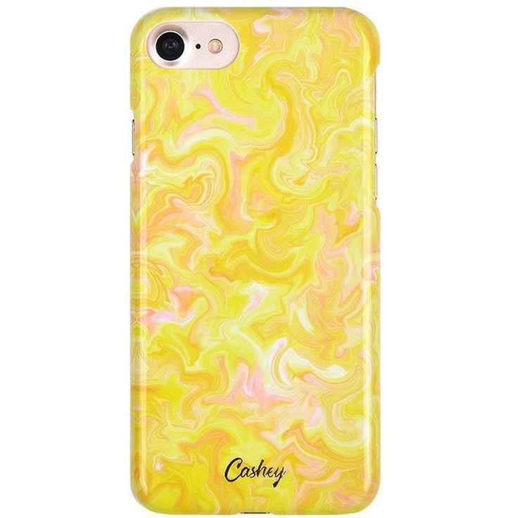 Cashey Sunny iPhone Case