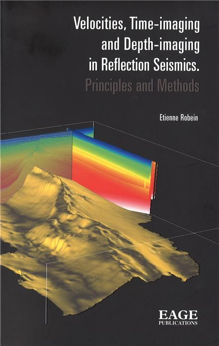 Velocities time-imaging and depth-imaging; principles and methods  There are numerous textbooks and publications on seismic processing and in particular migration. However we do not know of any work giving an overview of the many types of 'velocities' used in Seismics and how they relate to the different methods involved in the creation of the seismic image. This text reviews the imaging methods used in the oil and gas industry today with a unique emphasis on this relationship between…
