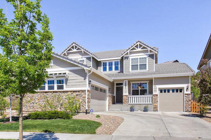 homes for sale denver co | Denver Real Estate Statistics – May 2012 vs. May 2011