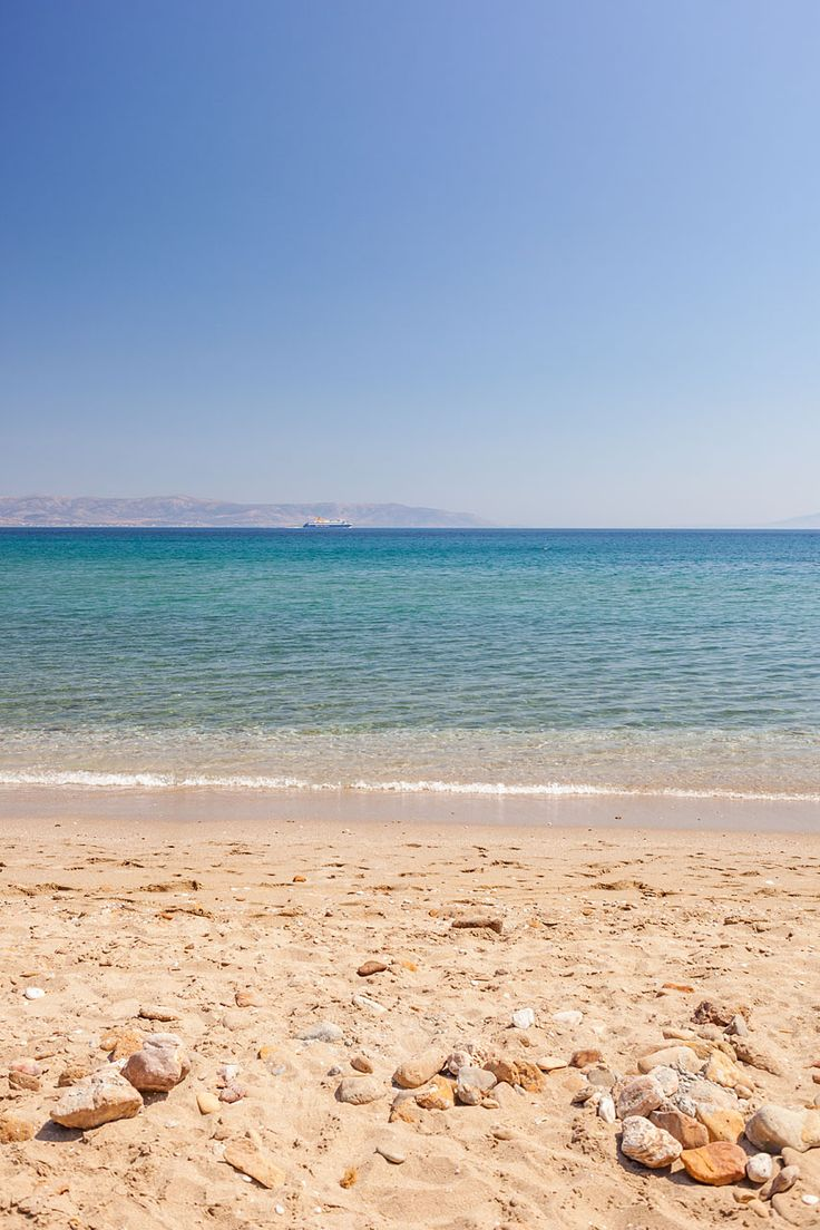 Kalogeros Beach: Places to visit in Paros, Greece - Vivere Travel