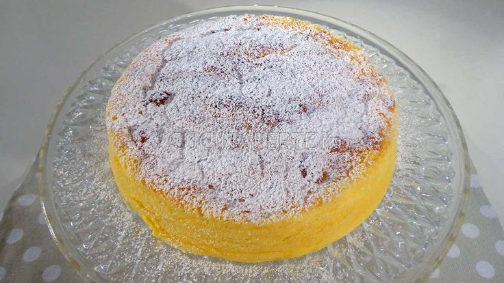 """Realizzare una torta con solo tre ingredienti è un'impresa abbastanza difficile ma realizzarla con tre ingredienti e senza l'aggiunta di farina, di burro, di latte, di zucchero ha tutti i connotati di una vera e propria """"Mission Impossible"""" (con tanto di Tom Cruise ai fornelli per raggiungere l'obiettivo!). In realtà la missione è meno impossibile …"""